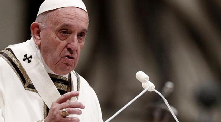 Suveranul Pontif Papa Francisc: Bârfa este o ciumă mai rea decât Covid
