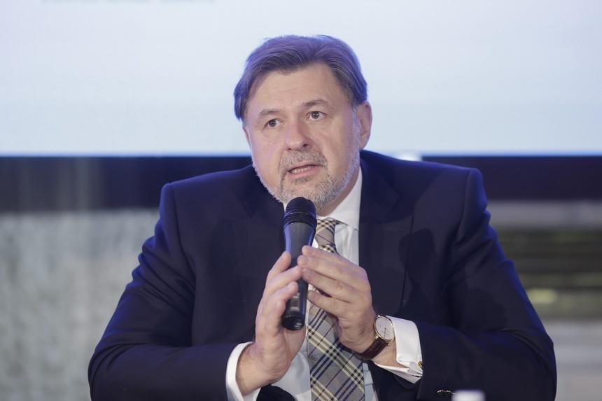 Alexandru Rafila reprezentantul României la OMS, este de acord cu deschiderea şcolilor