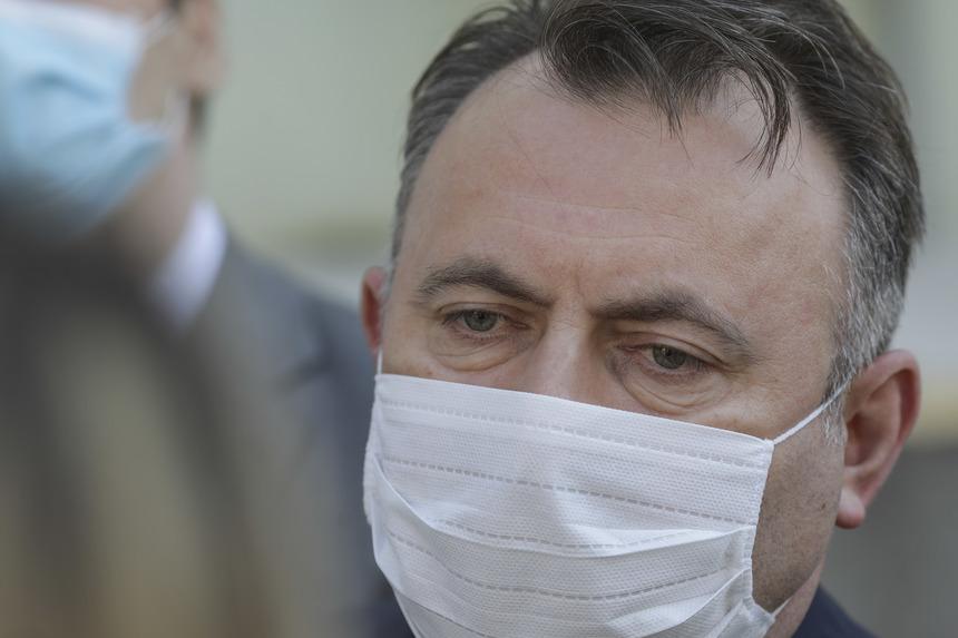 Nelu Tătaru a declarat că în ziua votului