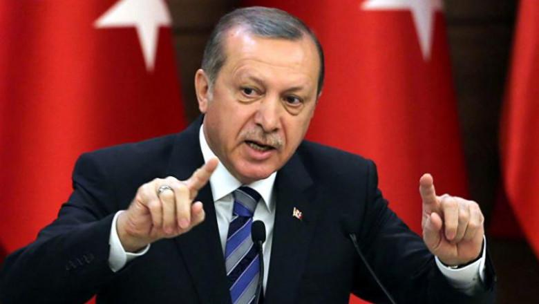Grecia și Cipru, amenințate de Erdogan