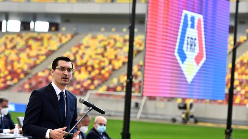 Clasamentul FIFA: Naționala României a coborât 10 poziții