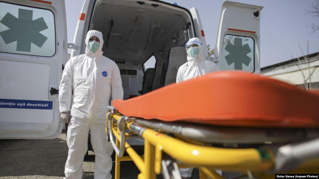 La Iaşi, 50 de persoane infectate cu COVID, intr-un centru de psihiatrie