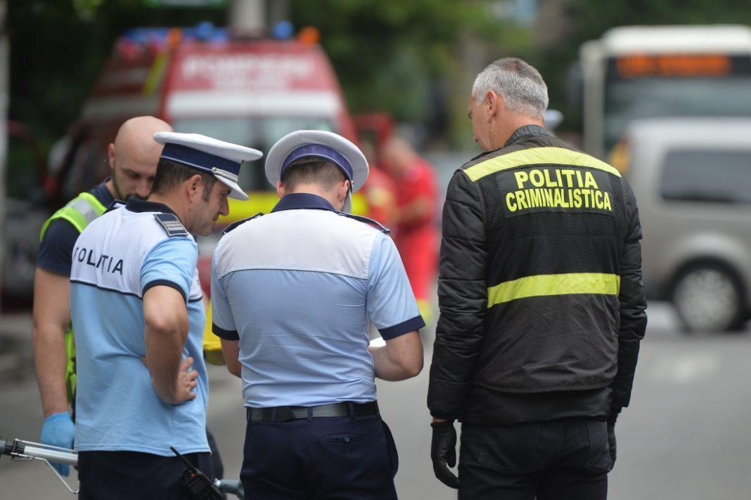 Un angajat de la o ambulanţă, infectat cu COVID, s-a sinucis în spital