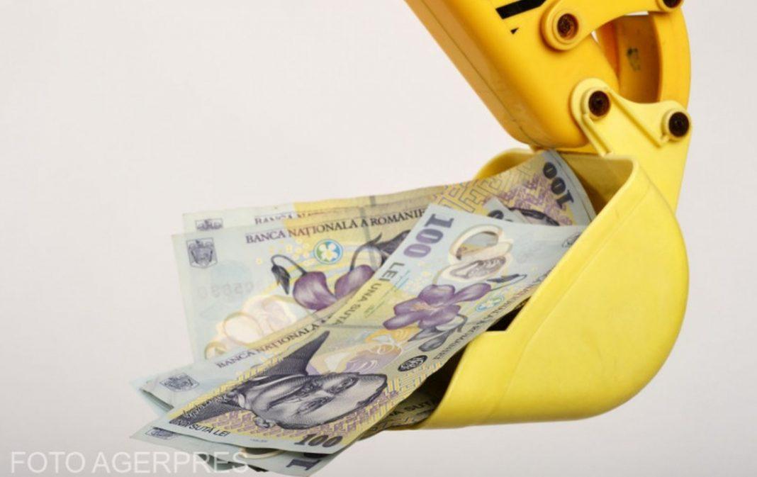 BNR a stabilit la cât se ridică datoriile românilor la banci