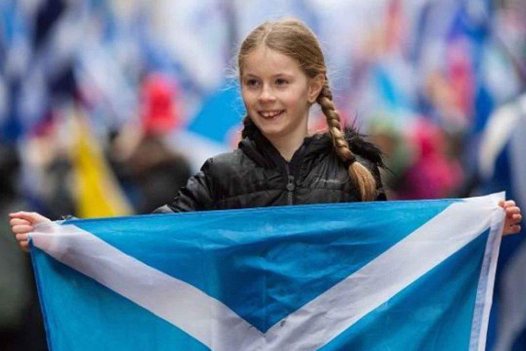 Scoțieni