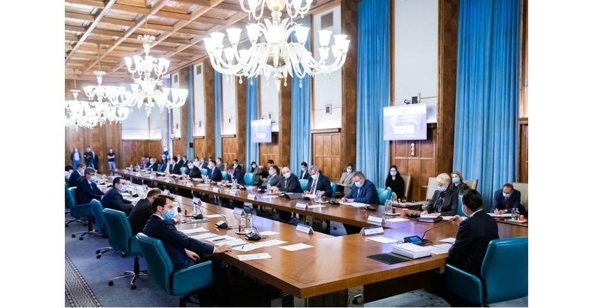 PNL îşi anunţă obiectivul pentru alegerile din 6 decembrie