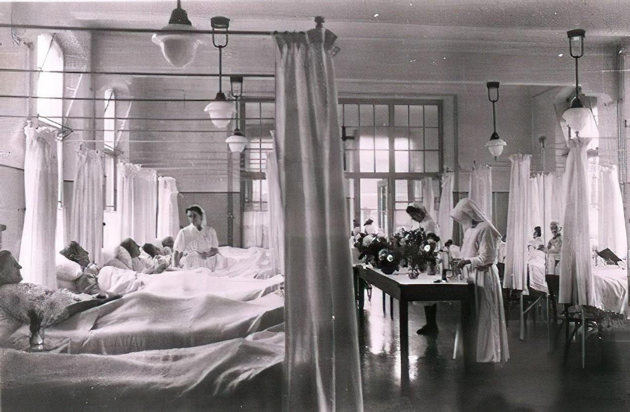 Istoricul John Barry face o paralelă între gripa spaniolă și COVID și spune că distanțarea socială e cea mai importantă