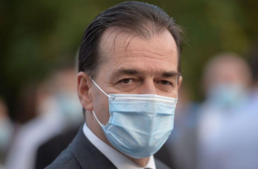 Ludovic Orban, românii au arătat din mai 2019 că nu mai vor PSD