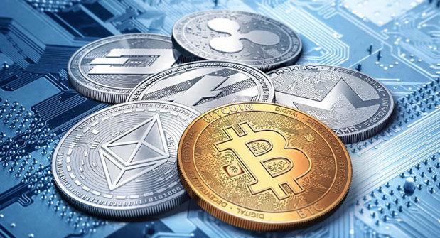 Marile banci ale lumii au în plan introducerea monedei digitale