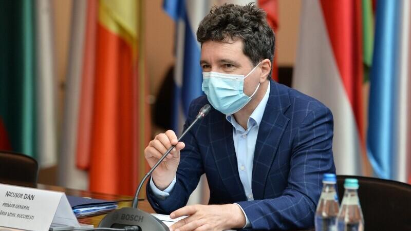 Mandatul lui Nicușor Dan a fost validat de Curtea de Apel Bucureștiar