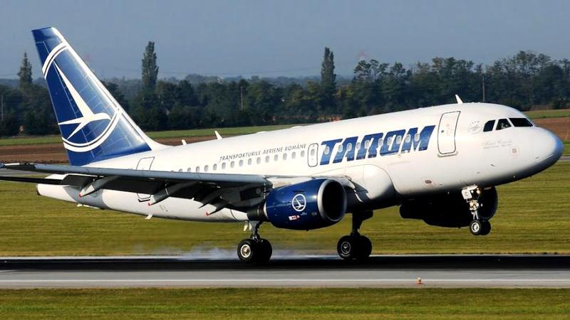 Circa 30% dintre angajații TAROM vor fi concediati