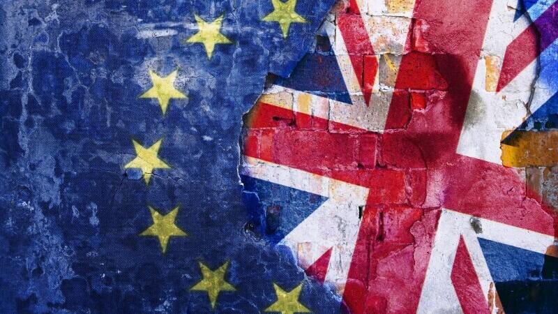Liderii UE cer reguli dure în privința acordului comercial cu Marea Britanie