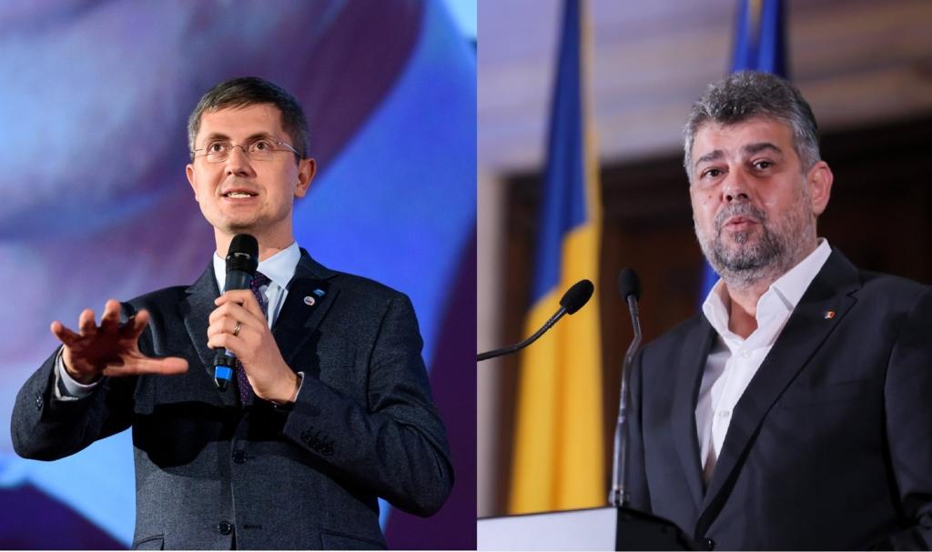 PSD și USR, frați de populism