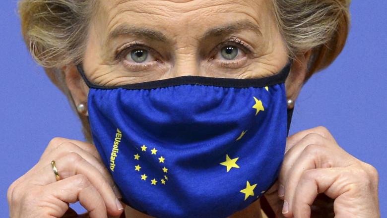Comisia Europeană vorbește
