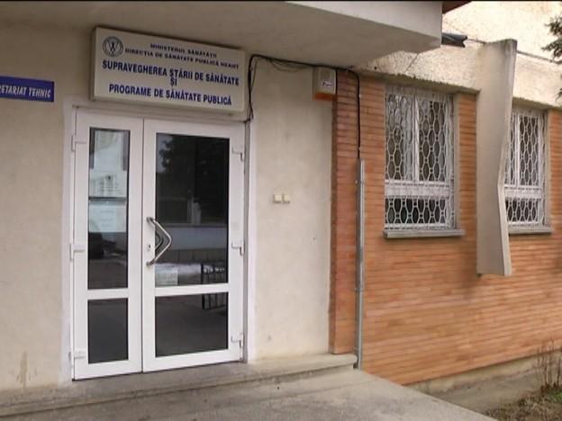 DSP Neamț susține că secția ATI