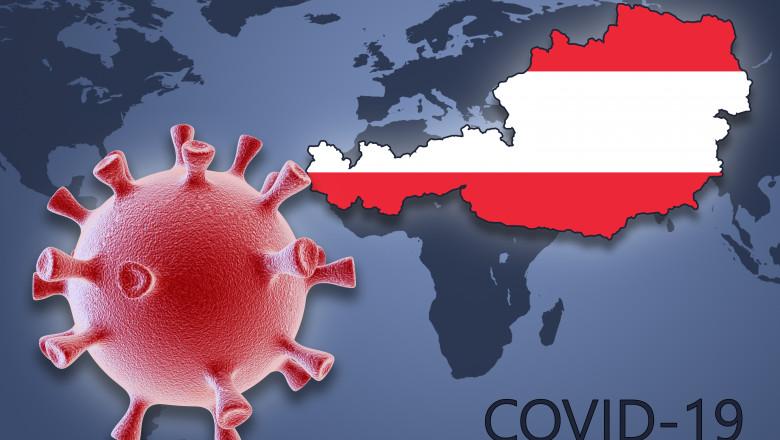Austria a depăşit 100 de decese