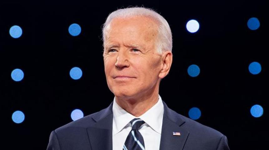 Joe Biden este ferm pe poziție și susține