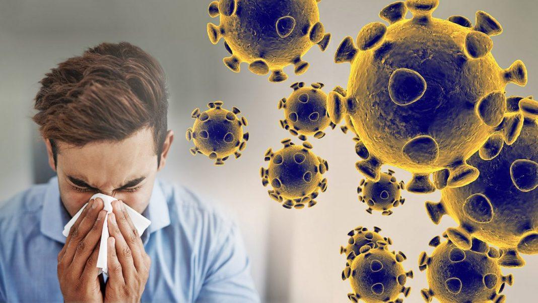 Virusul SARS