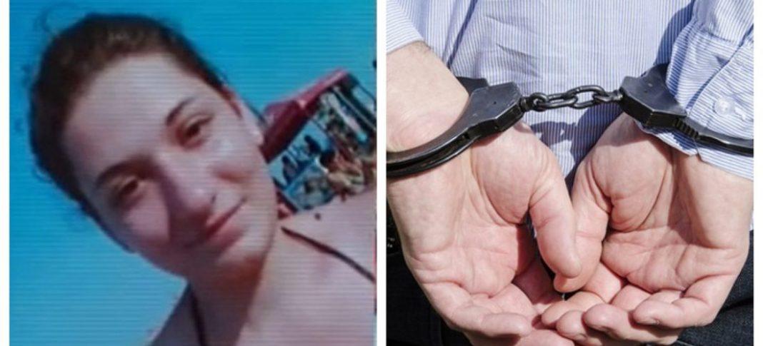 Criminalul din Ghimpați care a incendiat-o și a ucis-o pe Sabina, a fost prins