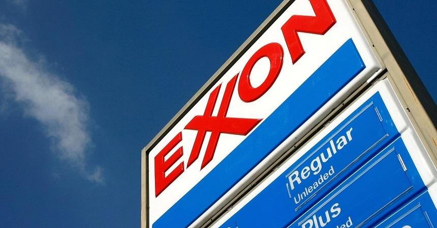 EXXON cu privire la gazele din Marea Neagră