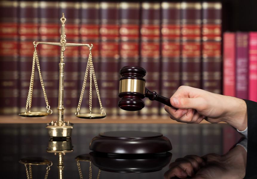 Proiectul de lege care prevede că instanţele de judecată