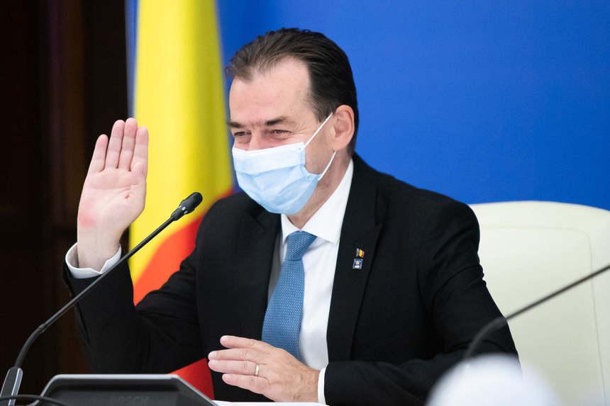 Orban contra Orban. Premierul român apără UE în urma vetoului ungar
