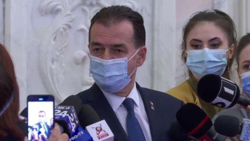 Orban se declara neplacut surprins