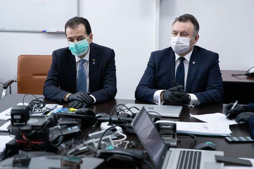"""Orban, după ce Nelu Tătaru a afirmat că """"suntem vinovaţi toţi din această ţară"""" pentru situaţia de la Piatra Neamţ"""