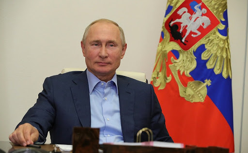 Președintele rus Vladimir Putin ar avea Parkinson și că va ieși din politică