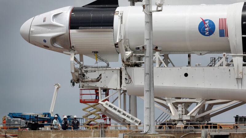 NASA a dat undă verde navelor spațiale private