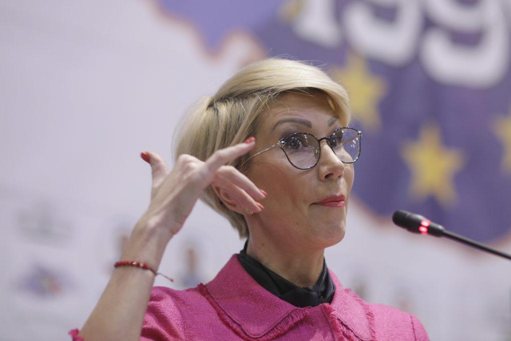 Turcan îi acuză pe liderii PSD