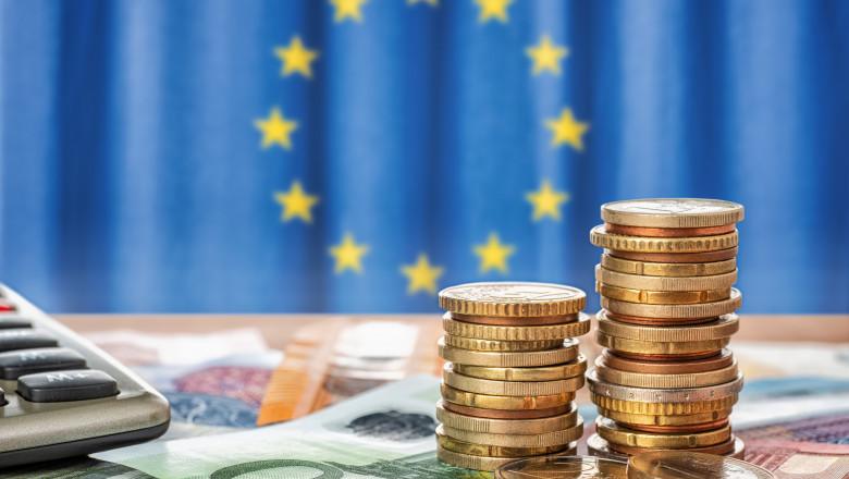 redresarea economiei cu cele 30 de miliarde euro de la UE
