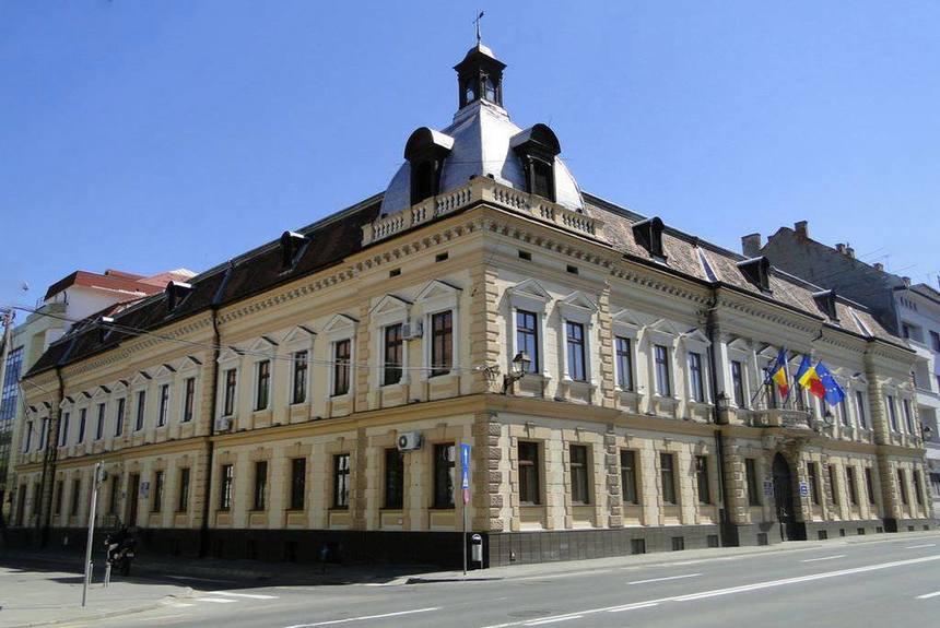 DSP Sibiu propune carantinarea municipiului