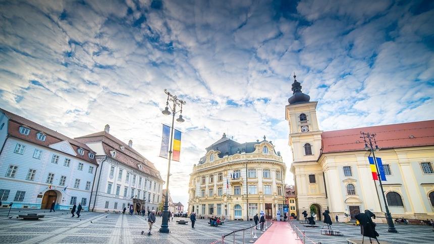 CJSU Sibiu