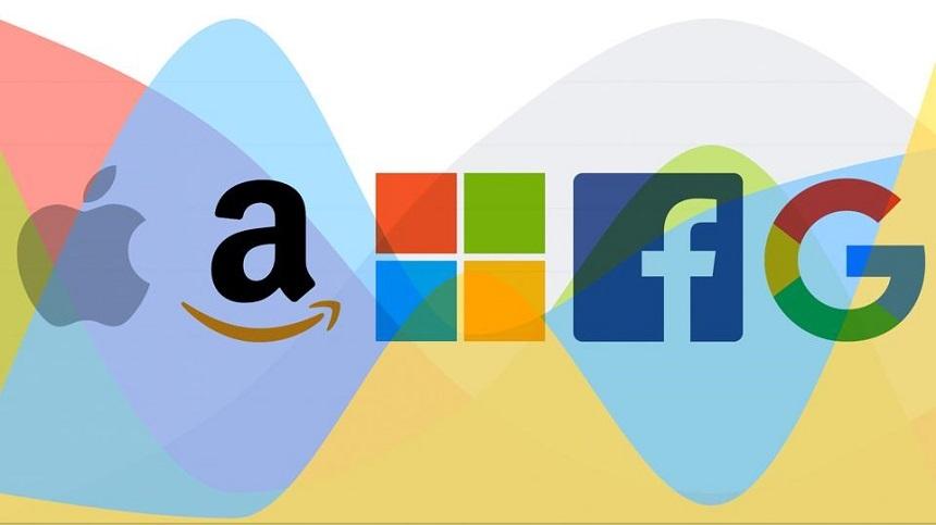 Franţa a notificat firmele mari, precum Facebook și Amazon