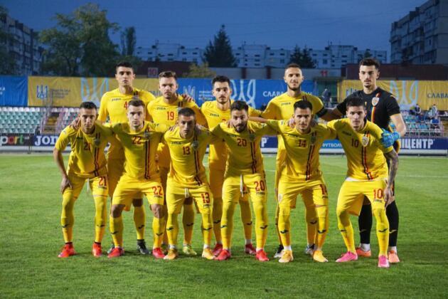 România, calificată