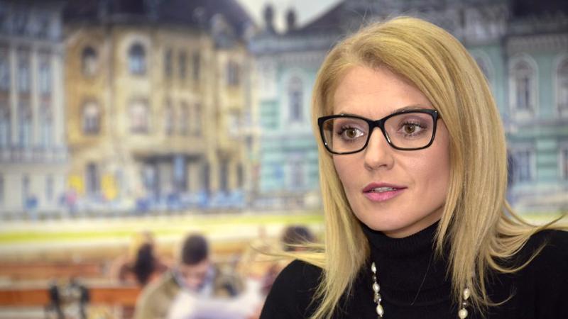 Alina Gorghiu, despre declarațiile lui Ciolacu: Am văzut și un soi de notă disperată. E un PSD care simte nevoia să fie băgat în seamă!