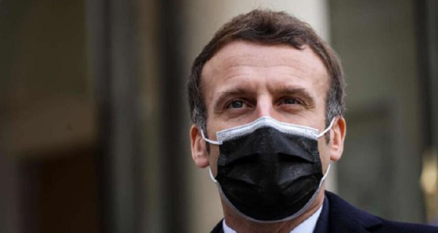 Președintele Franței Emmanuel Macron