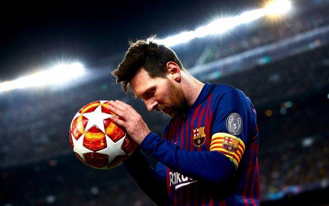 Lionel Messi a declarat