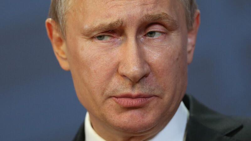 Preşedintele rus