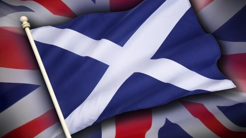 Premierul Nicola Sturgeon spune că Scoția este pe cale să devina independentă