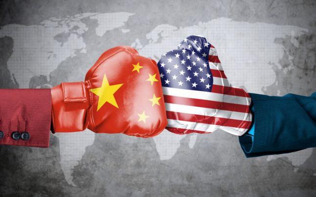 China va depăşi Statele Unite