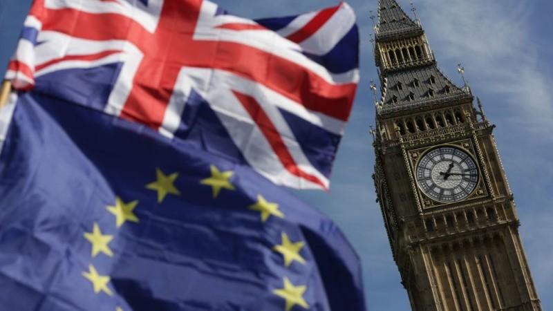 Regatul Unit şi Uniunea Europeană
