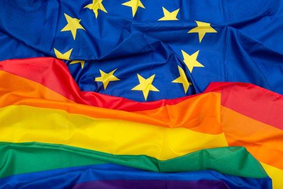 CEDO a decis că România e bună de plata într-un caz legat de schimbarea identitații sexuale