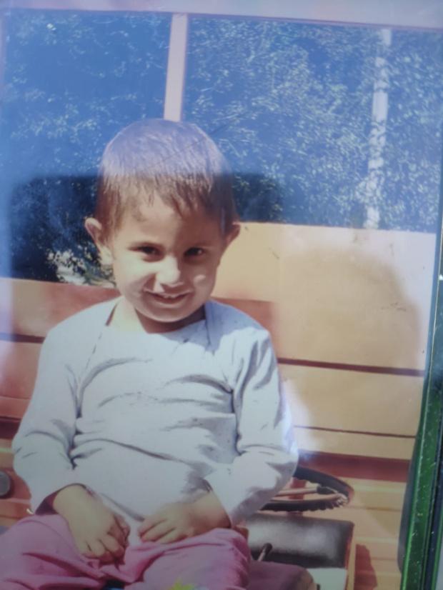 Un copil de doi ani, din Gorj, a fost dat disparut