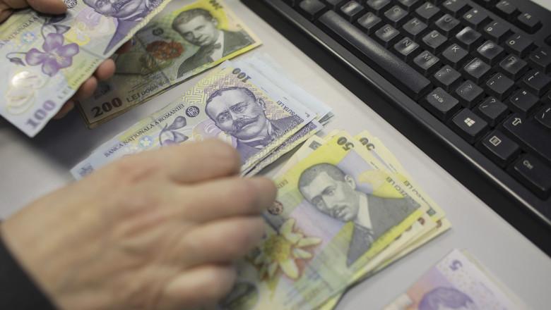BNR a luat hotărârea de a micșora rata dobânzii de politică monetară