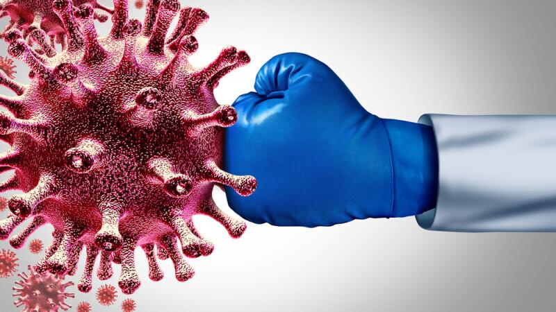 Imunitatea la infecția COVID