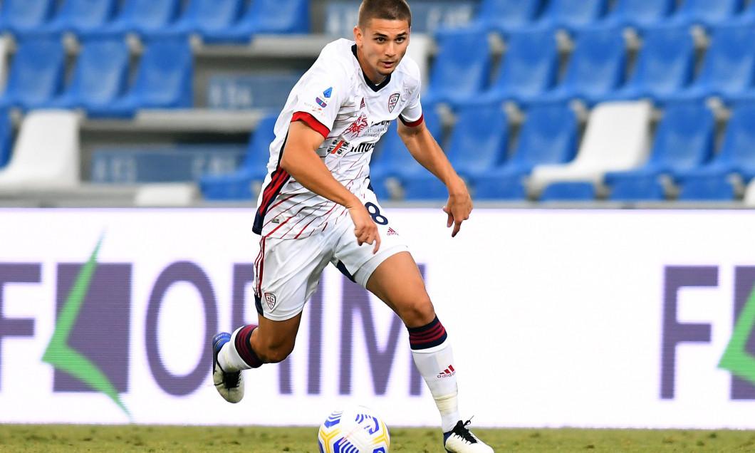 Răzvan Marin, dorit la Inter Mlano. Iată când s-ar putea face transferir