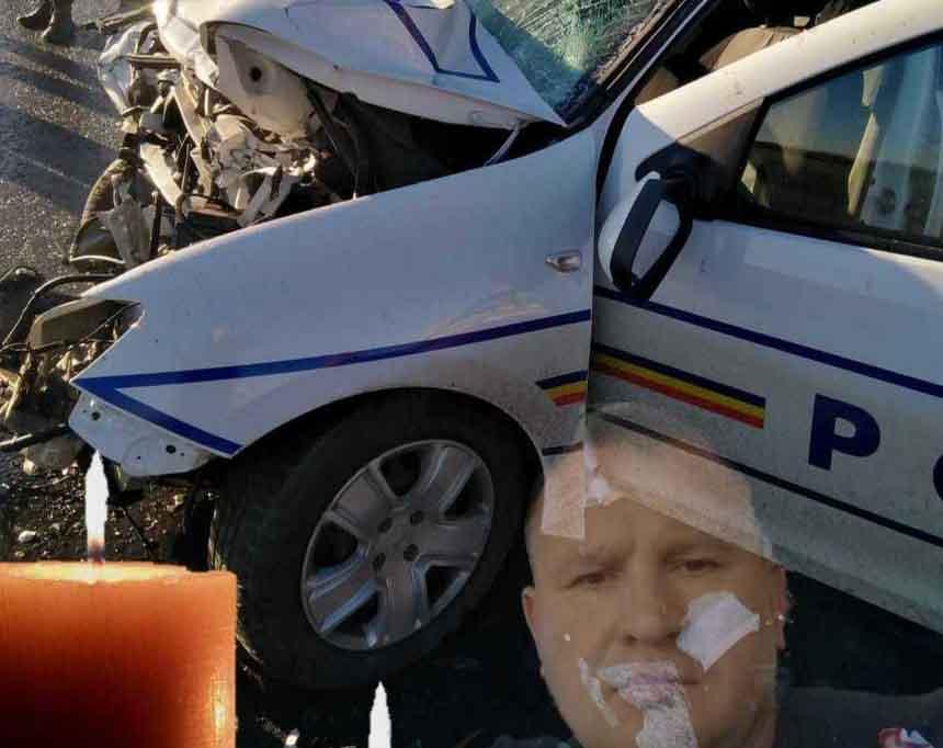 doi poliţişti, din Olt