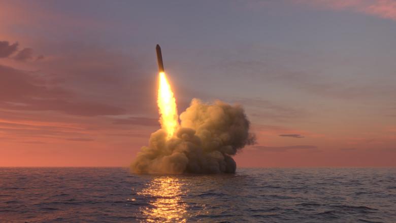Rusia a salutat propunerea lui Biden de, reducere a arsenalului nuclear al celor două țări
